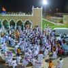 برعاية معالي الشيخ عبدالمحسن التويجري الفيحاء يقيم احتفاله الرسمي بالصعود