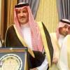 أمير المدينة المنورة يستقبل إدارة أحد ومنسوبيه بمناسبة التأهل لدوري جميل
