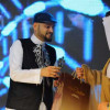 مروان الوالي يحصد جائزة افضل تصميم في الفاشن ويك بالبحرين