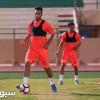 صالح العمري ينضم لمعسكر الأخضر في الرياض