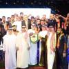 سمو محافظ المجمعة يتوج نادي الفيحاء بدرع دوري الدرجة الأولى