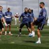 تشكيلة ريال مدريد المتوقعة أمام إشبيلية