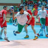 بالصور : منتخب اليد يحقق ذهبية اليد في دورة ألعاب التضامن الإسلامي