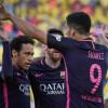 سواريز: لا نفكر في ريال مدريد