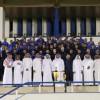 رئيس الهلال يلتقي بفرق شباب أولمبي كرة القدم بالنادي