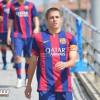 بالفيديو.. هدف صاروخي لمستقبل برشلونة