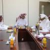 أعضاء مجلس إدارة نادي الرياض يجتمعون ويتخذون عدداً من القرارات