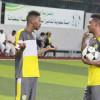 بالتعاون مع المديرية العامة للجوازات.. نجوم الدوري السعودي يثرون نصف نهائي بطولة غاية