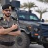 تغطية توافد الجماهير و جهود رجال الأمن في التنظيم ( عدسة خالد السفياني )