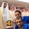 مليوني ريال مكافآة الوليد بن طلال لبطل كأس الملك