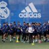 تشافي: خسارة ريال مدريد واردة