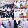 """انطلاق فعاليات مهرجان""""صناع الأمل """" وسط حضور لافت أمس الجمعة"""