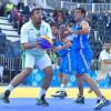 منتخب السلة يلتقي قطر في دور ربع النهائي من بطولة التضامن الإسلامي