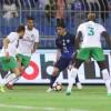 بالفيديو : الهلال يتعادل سلبياً مع كوزموس الامريكي في مباراة استعراضية بمشاركة نجومه السابقين