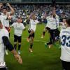 برشلونة يقدم التهنئة لريال مدريد عقب خسارة الليغا