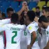الأخضر الشاب يتعثر بثنائية أمام السنغال في مونديال الشباب