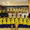 ادارة النصر تكرم فريق الناشئين ابطال الدوري والكاس بمساهمة من المشيقح والثواب والعمراني والمالك