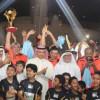 بحضور أمين العاصمة المقدسة ورئيس الاتحاد السعودي لكرة القدم نهائي دوري الأمانة يتحول الى كرنفال رياضي