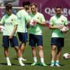 تشكيلة برشلونة المتوقعة في نهائي كأس الملك