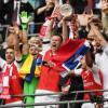 ارسنال يحقق لقب كأس الاتحاد الإنجليزي بفوزه على تشيلسي