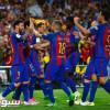 برشلونة يتغلب على ألافيس ويتوج بطلاً لكأس ملك أسبانيا