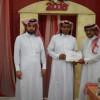 نبيل الباش يكرم الاعلامي هاني الطويل