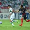 بالفيديو : الاهلي يمتع بثلاثية في شباك أهلي دبي ويتأهل الى ربع النهائي