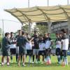 منتخبنا الوطني الشاب يلاقي الأوروغواي في دور الـ16 غدًا الأربعاء