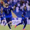 صور من لقاء الهلال و استقلال خوزستان – دوري ابطال آسيا