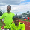 أبطال البارالمبية يعسكرون في لندن استعداداً لبطولة العالم