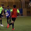 بالصور : النصر يختتم تدريباته والعودة للتدريبات مساء الاربعاء القادم