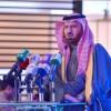 المستشار عبدالله القرني يرفع التهنئة ويبايع ولي العهد