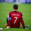 رسميا..الاتحاد البرتغالي يعلن غياب رونالدو عن لقاء المركز الثالث