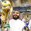 حاتم باعشن: شكرًا لجمهور الذهب.. مبروك لأخى انمار الحايلى