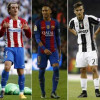 من خليفة رونالدو في ريال مدريد؟