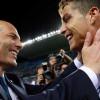 رونالدو يكشف سر رغبته في ترك ريال مدريد
