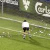 مدرب ايطاليا يدافع عن دوناروما