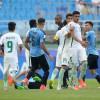 صور من لقاء منتخب الشباب امام الاورغواي – كأس العالم للشباب
