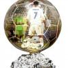 كارديف .. مواجهة الكرة الذهبية