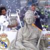 بالفيديو..ريال مدريد يُقلد السيبليس بالكأس الثانية عشر