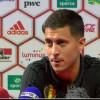 هازارد: ريال مدريد أقوى من الجميع