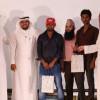 هنديان يعتنقان دين الاسلام في الملتقى الثقافي الأول الذي ينظمه نادي الرياض