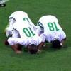 أهداف لقاء السعودية و استراليا – التصفيات الآسيوية لمونديال 2018