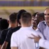 مدرب النصر غوميز يتجول في منشآت النادي والمركز الاعلامي