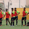 بعثة النصر لكرة القدم تغادر الرياض مساء اليوم لاقامة معسكر في تركيا