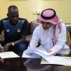 رسميًا..النصر يمدد عقد عبد الله مادو