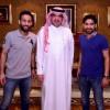الشباب يجدد عقد قائده أحمد عطيف
