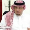 طلال آل الشيخ مشرفًا على المنتخبات السنية