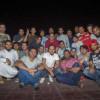إفطار جماعي لمصوري رابطة دوري المحترفين على كورنيش جدة