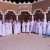 الفيحاء يقيم حفل المعايدة السنوي بمناسبة عيد الفطر السعيد